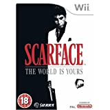 echange, troc Scarface: The World Is Yours (Wii) [import anglais]