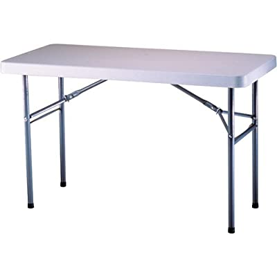 22900/22901 Lifetime 6ft Utility Table
