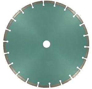 "12"" Fiber Cement Diamond Tip Saw Blade"