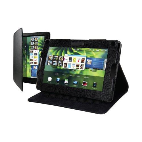 Hip Street Standing Portfolio Case for BlackBerry PlayBook (HS-PBCASE-ST)