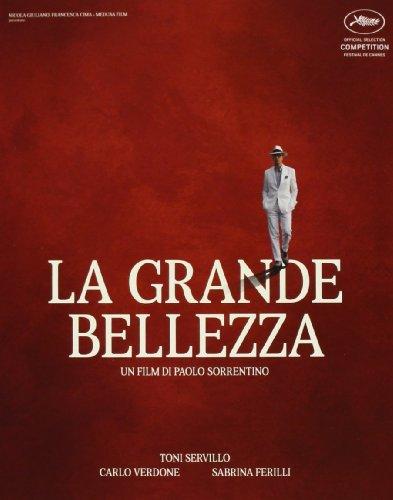 La grande bellezza [Italia] [Blu-ray]