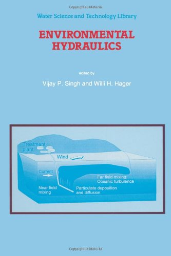 Environmental Hydraulics (Water Science and Technology...
