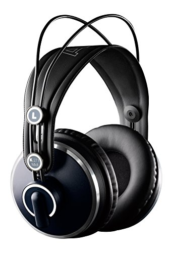 AKG Pro Audio K271 MKII Channel Studio Headphones (Akg K 271 Mk Ii compare prices)