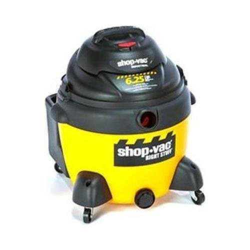 16 Gallon Wet Dry Vac front-19369