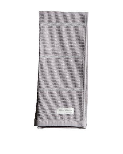 Lene Bjerre Emmeline Cement-Grey Kitchen Towel