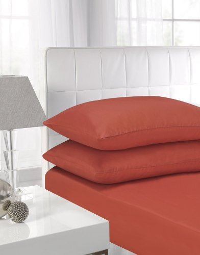 affinity-soft-touch-pillowcase-pair-terracotta-by-textiles-direct