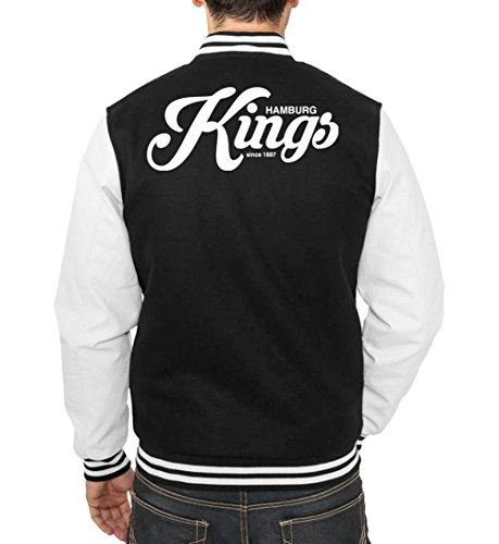 hamburg-kings-college-vest-nero-certified-freak-xl