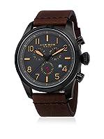 Akribos XXIV Reloj de cuarzo Man AK705BKBR 46 mm