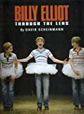 Billy Elliot Through the Lens: Original Cast Theatre Photographs
