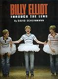Billy Elliot Through the Lens: Original Cast Theatre Photographs