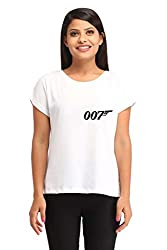 Snoby 007 Printed T-shirt