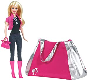 Mattel Barbie Fashion Games Mattel Barbie Fashion Magic