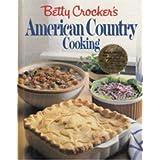 Betty Crocker's American Country Cooking ~ Betty Crocker