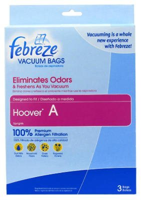 Febreze Hoover A Bag front-59561