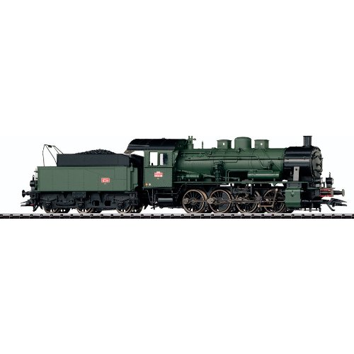 Trix Steam Era III Class 040D HO Scale Locomotive