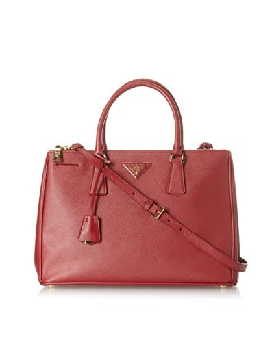 Prada Women's Bauletto Bag