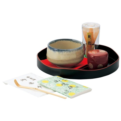 Sandou Bon Matcha Tea Ceremony Set