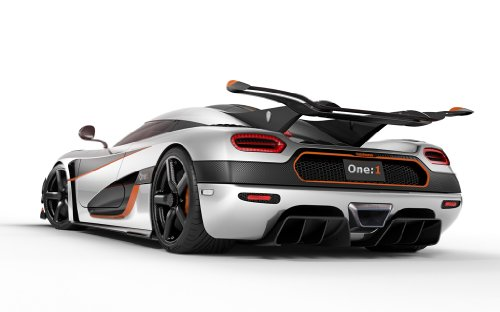 2014 Koenigsegg Agera One 1 2 18X24 Metal Aluminum Wall Art (Koenigsegg Agera 1 18 compare prices)
