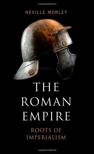 The Roman Empire descarga pdf epub mobi fb2