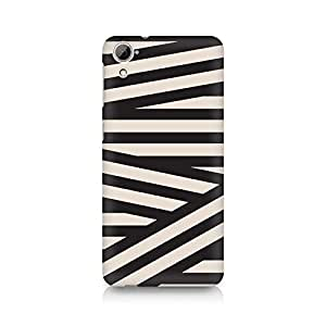 Mobicture Pattern Premium Printed Case For HTC Desire 826