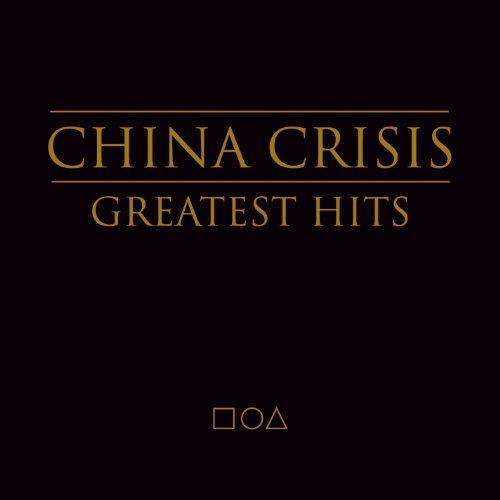 China Crisis – Greatest Hits (2012) [FLAC]