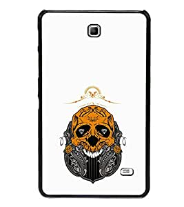 ifasho Designer Phone Back Case Cover Samsung Galaxy Tab 4 (7.0 Inches) T230 T231 T235 LTE ( Map Search )