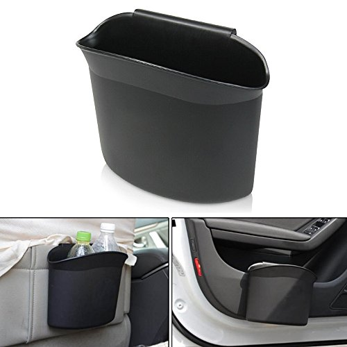 Koya Car Garbage Can Hanging Recycle Bin is Universal Best Auto Trash Bag for Litter (Car Litter Bag compare prices)