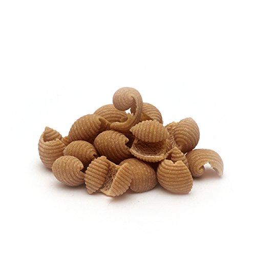 Riccioli-Pasta-de-harina-integral-con-Aloe-Organica-500-gr