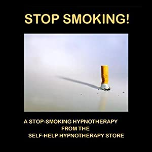 Stop Smoking! Hörbuch