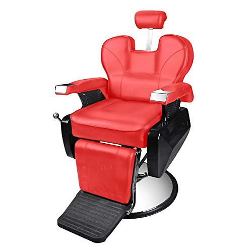 BEAMNOVA-All-Purpose-Hydraulic-Recline-Barber-Chair-Salon-  sc 1 st  Beard Care & BEAMNOVA All Purpose Hydraulic Recline Barber Chair Salon Shampoo ... islam-shia.org