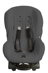 Jollein - Accesorio para sillas de coche, color gris por Jollein