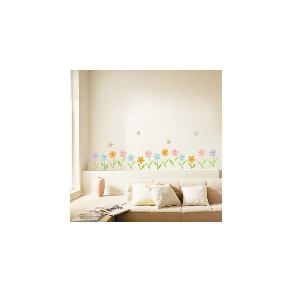 removable Vinyl Mural Art Wall Sticker Decal