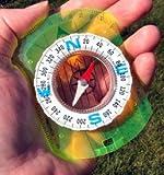 Orienteering Compass COM024