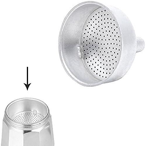 ORYX-Entonnoir-Machine-a-Induction-3-Tasses-Aluminium-Argent-21-x-20-x-14-cm