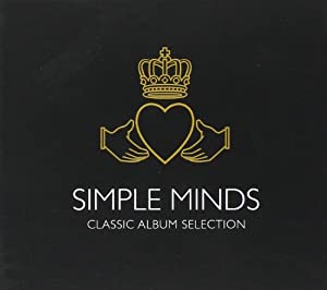 Classic Album Selection: Simple Minds