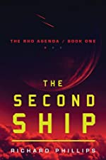 The Second Ship (The Rho Agenda)