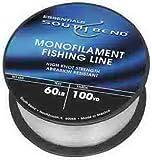 Maurice Sporting Goods M1420 Monofilament Fishing Line, 20-Lb./270-Yds. - Quantity 12