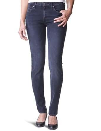 Levi's® Curve Id Classic Demi Straight - Jean - Femme - Downpour - W25/L32