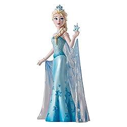 Enesco Frozen Figurines from Enesco Disney Showcase Elsa