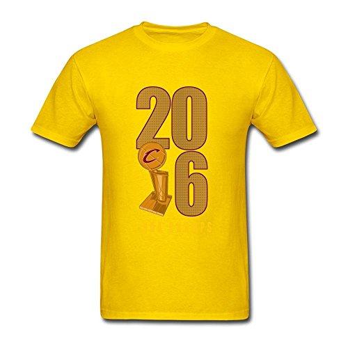 UOOLTTR Men's Cleveland Cavaliers Championship T Shirts Mind Games T-Shirt