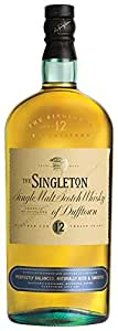 Singleton of Dufftown 12 Year Old Whisky 70 cl