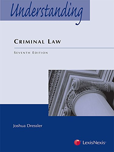 Understanding Criminal Law (2015)
