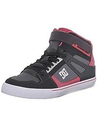 DC Spartan High EV Youth Shoes Skate Shoe (Little Kid/Big Kid)