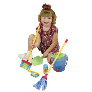 Play Vacuum Cleaner For Kids front-451330