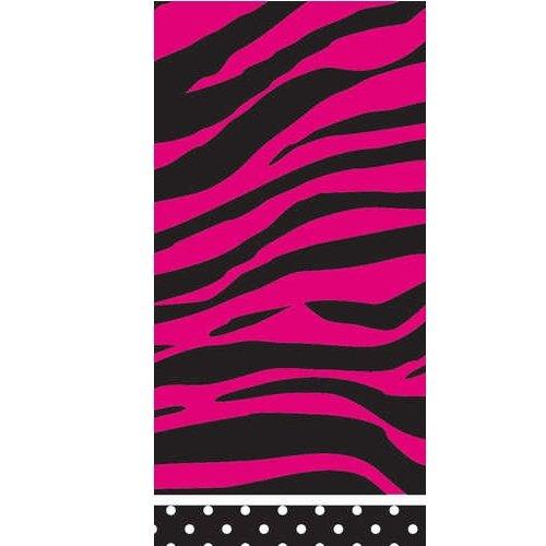 Pink Zebra Boutique Swankie Hankies (1 ct) - 1