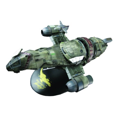 Qmx Serenity Little Damn Heroes Serenity Maquette