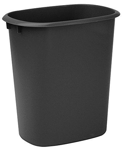 United Solutions Wb0173 10 Quart Wastebasket Kitchen