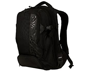 VANS SQUADRON BACKPACK (HOLDALL RUCKSACK SKATEPACK CYCLING BAG) A3