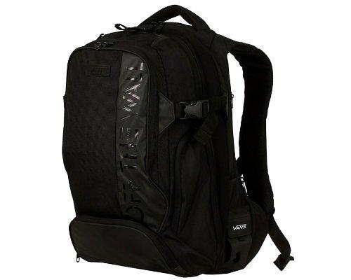 VANS SQUADRON BACKPACK (HOLDALL RUCKSACK SKATEPACK CYCLING BAG) A3