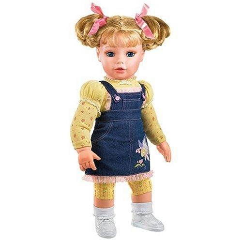 Blonde Suzie - Baby Love and Grow Doll